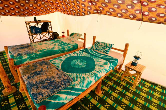 Photo 16 - Chambres Ecolodge de Lompoul