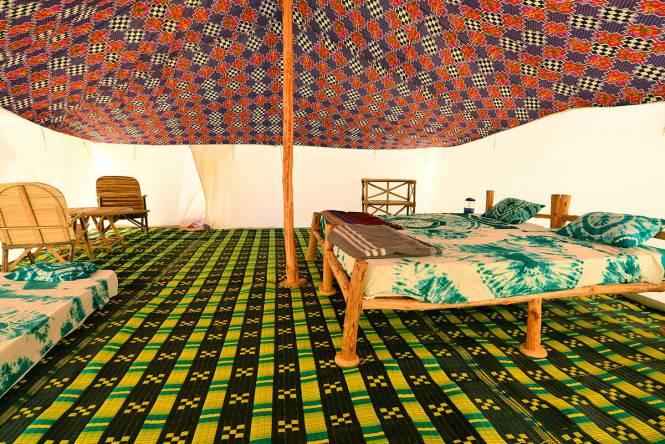 Photo 10 - Chambres Ecolodge de Lompoul
