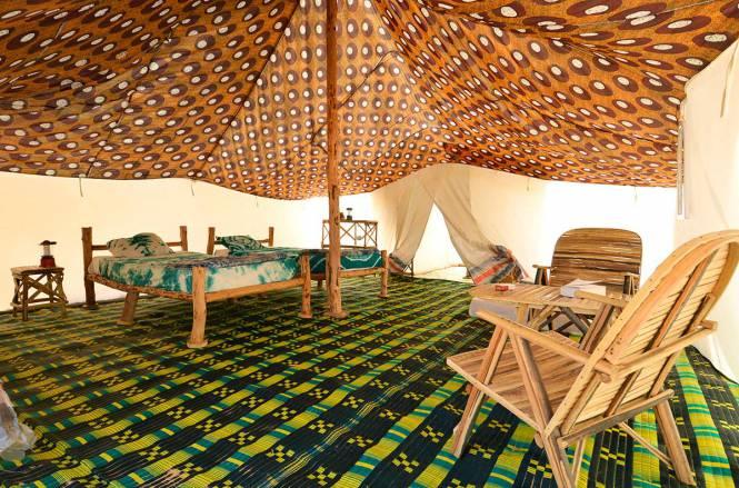 Photo 7 - Chambres Ecolodge de Lompoul