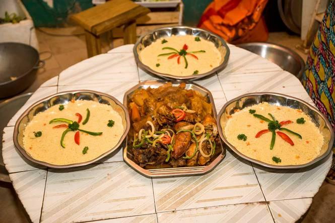 Photo 10 - Restaurant Ecolodge de Lompoul