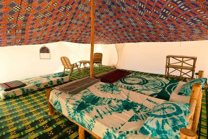 Photo 9 - Chambres Ecolodge de Lompoul