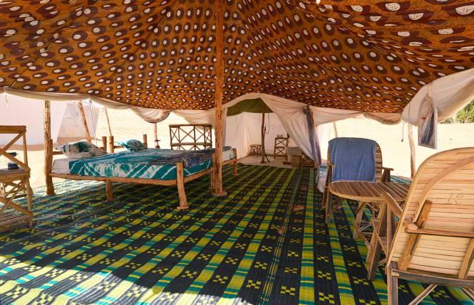 Photo 8 - Chambres Ecolodge de Lompoul