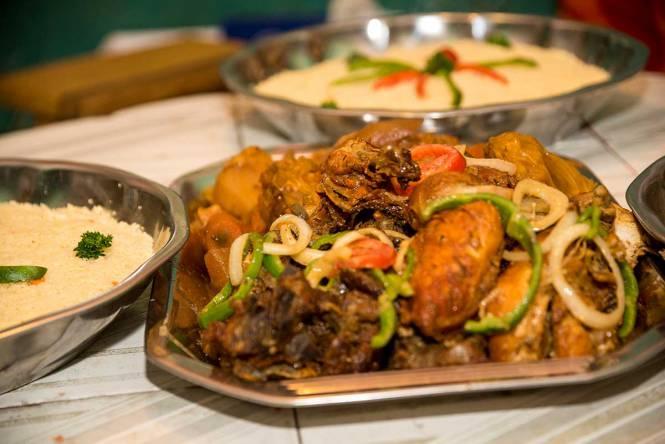 Photo 11 - Restaurant Ecolodge de Lompoul