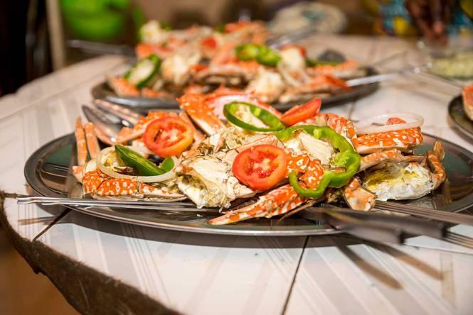 Photo 8 - Restaurant Ecolodge de Lompoul