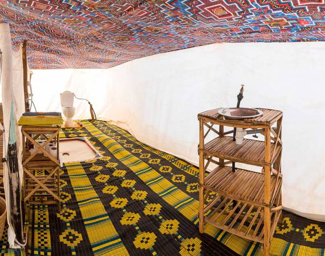 Photo 12 - Chambres Ecolodge de Lompoul